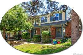 7132 South Poplar Street Centennial Co 80112 Mls