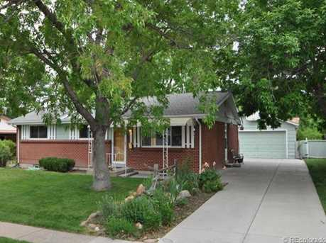 6674 South Clarkson Street - Photo 1