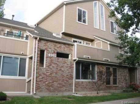 4981 Garrison Street #205G - Photo 1