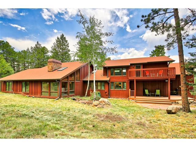393 ruby forest trail evergreen co 80439 mls 9649460