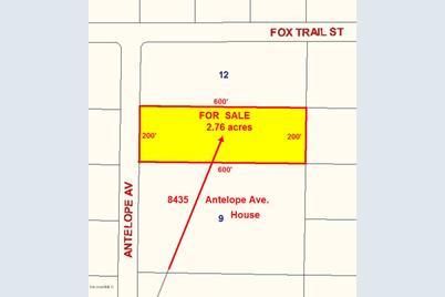 8415 Antelope Avenue - Photo 1