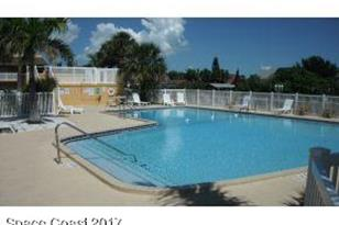250 N Banana River Drive, Unit #C15 - Photo 1