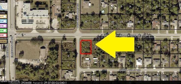 Homes For Sale Jupiter Boulevard Palm Bay Fl