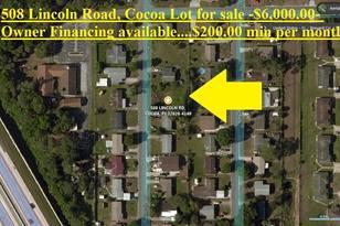 508 Lincoln Road - Photo 1