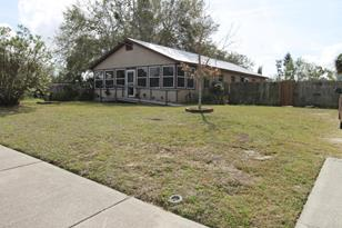 415 Canaveral Groves Boulevard - Photo 1