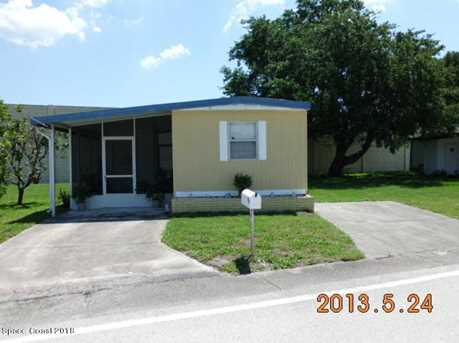 Mobile Homes For Sale In Holiday Park Palm Bay Florida