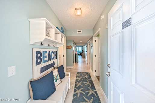 2075 Highway A1A, Unit ##2603 - Photo 5