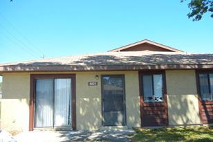 1050 N Fiske Boulevard, Unit #604 - Photo 1