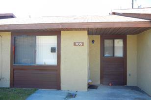 1050 N Fiske Boulevard, Unit #705 - Photo 1
