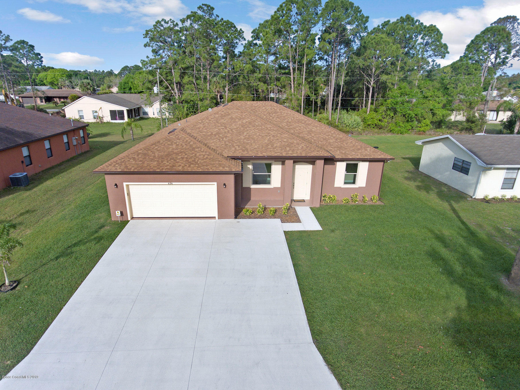 Palm Bay Florida Zip Code Map.434 Commodore Ave Palm Bay Fl 32907 Mls 839399 Coldwell