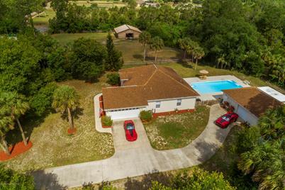 5080 Craig Road, Cocoa, FL 32926