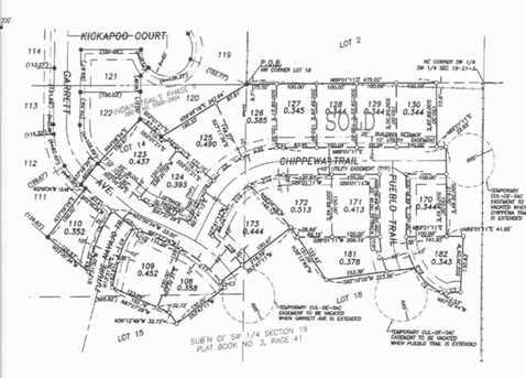 Lot 116 Kickapoo Court - Photo 1