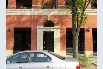 4743 North Clark Street #1S - Photo 1