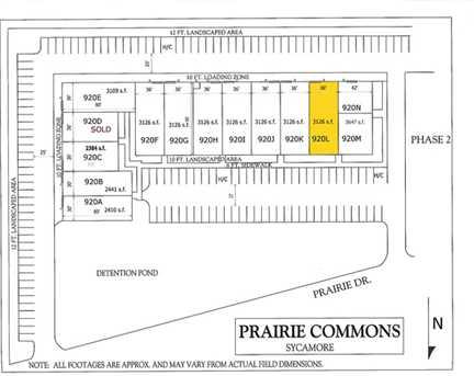 920 W Prairie Dr #L - Photo 7