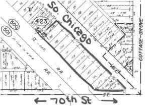 7060 South South Chicago Avenue - Photo 1