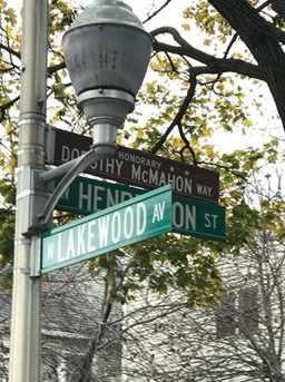 3344 North Lakewood Avenue - Photo 2