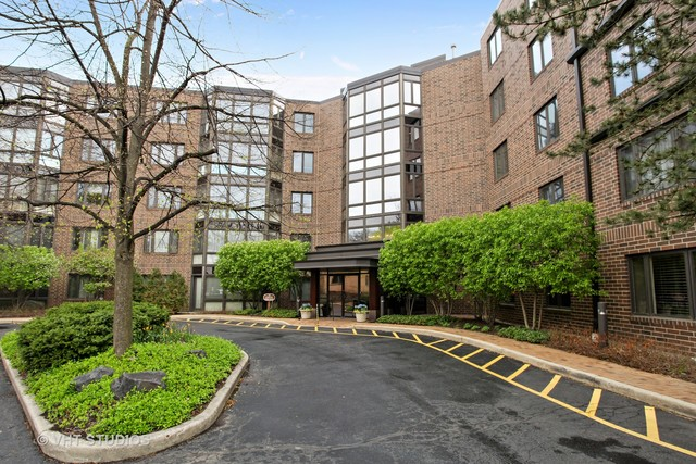 601 Mulberry Place 3F Highland Park IL 60035