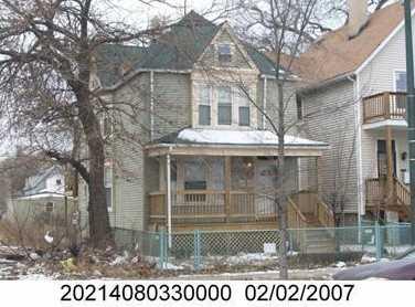 6844 South Lafayette Avenue - Photo 1