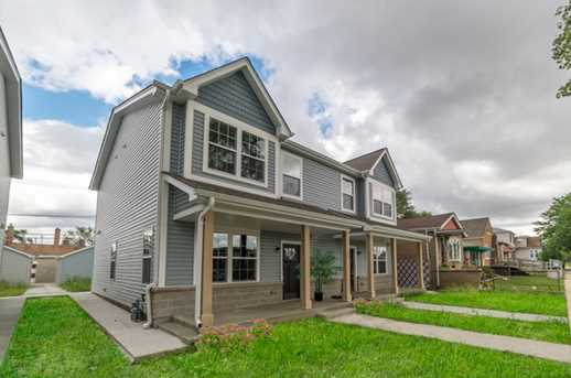 7647 West 62nd Place - Photo 1