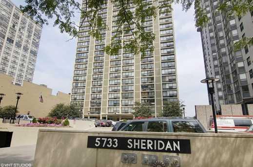 5733 North Sheridan Road #11A - Photo 1