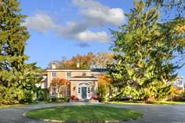 Homes For Sale On Acorn Trail Lake Forest Il