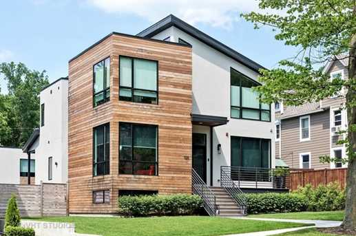 1125 Leonard Place, Evanston, IL 60201 - MLS 09671888 - Coldwell ...