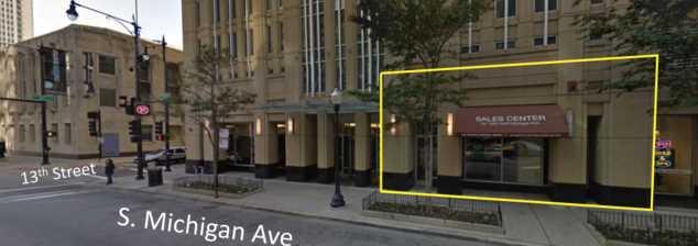 1250 South Michigan Avenue - Photo 1