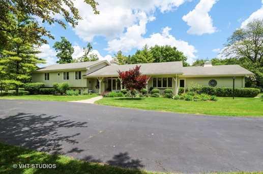1125 Oak Knoll Drive - Photo 1