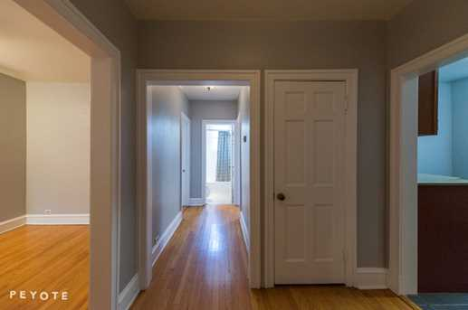 636 West Waveland Avenue #1F - Photo 6