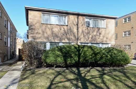 625 Case Place, Evanston, IL 60202 - MLS 09814808 - Coldwell Banker