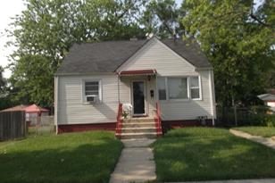 541 East 148th Place - Photo 1