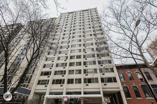 1344 North Dearborn Street #11D - Photo 1
