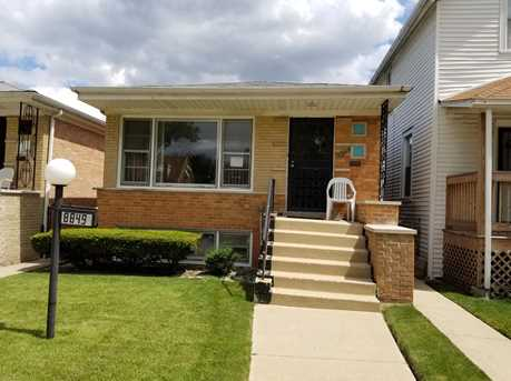 8849 South Normal Avenue - Photo 1