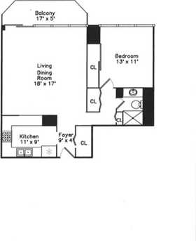 1560 North Sandburg Terrace #4311 - Photo 11