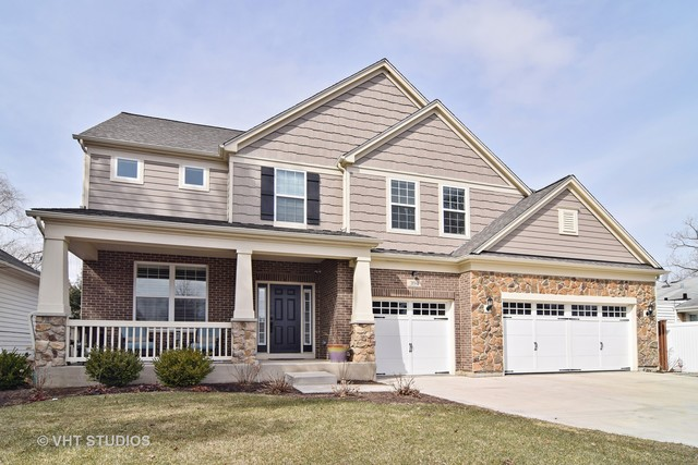 Homes For Sale In Elmhurst Il Coldwell