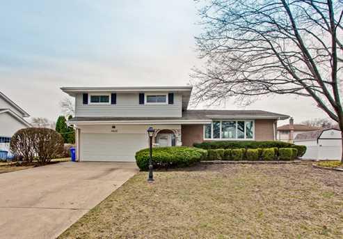 1403 East Greenwood Drive - Photo 1