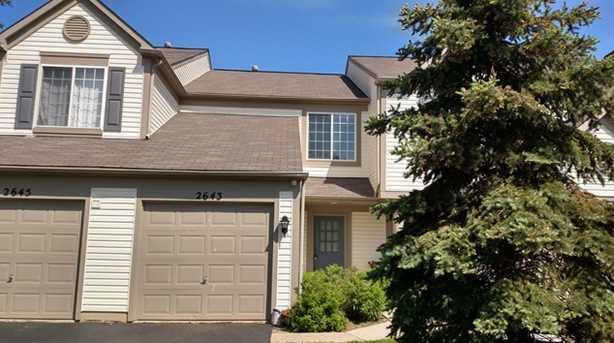 2643 Carrolwood Rd #2643 - Photo 1