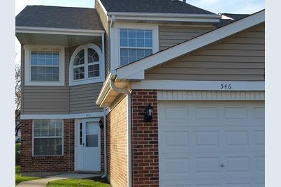 546 West Happfield Drive #1414C - Photo 1