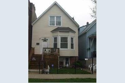 2639 North Avers Avenue - Photo 1