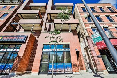 1332 West Madison Street #4W - Photo 1