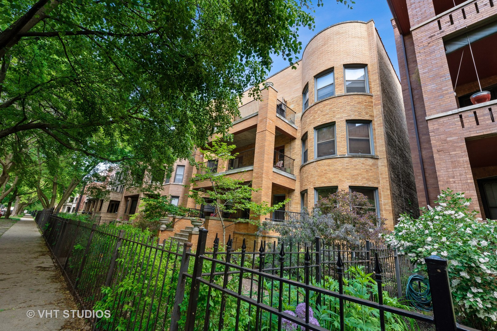 4617 N Magnolia Ave 2n Chicago Il 60640 Mls 10406585 Coldwell