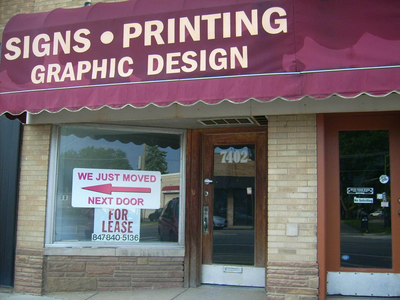 7402 W Irving Park Rd #1, Norridge, IL 60706 - MLS 10453404
