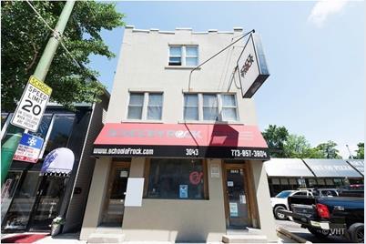 3043 North Ashland Avenue - Photo 1