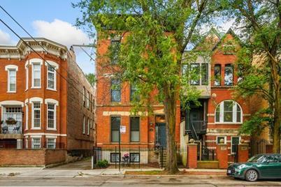 515 West Armitage Avenue #3, Chicago, IL 60614