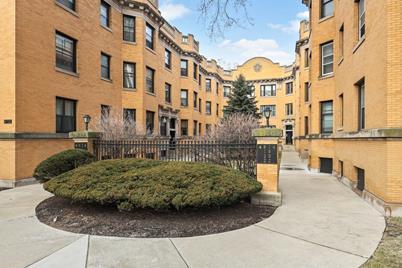 4822 South Dorchester Avenue #3 - Photo 1
