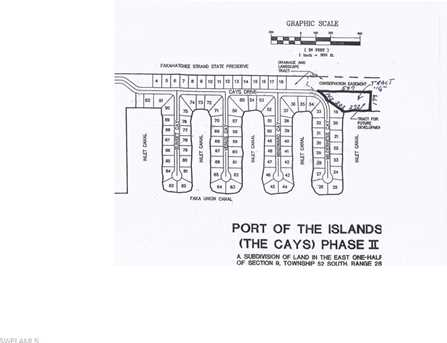 Tract G Port Of The Islan - Photo 1