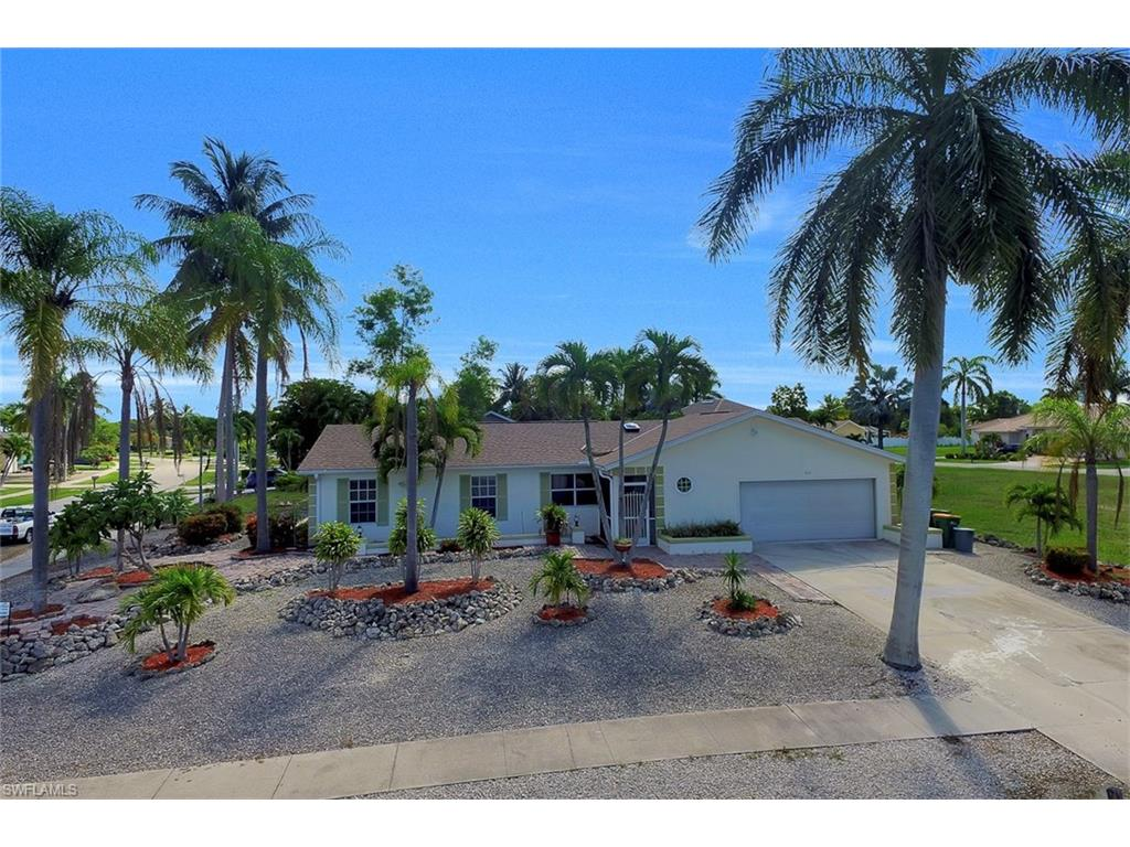 Marco Island Real Estate Recent Sales