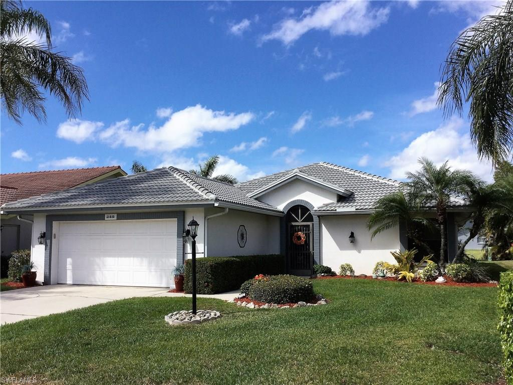 Homes For Sale Countryside Naples Fl