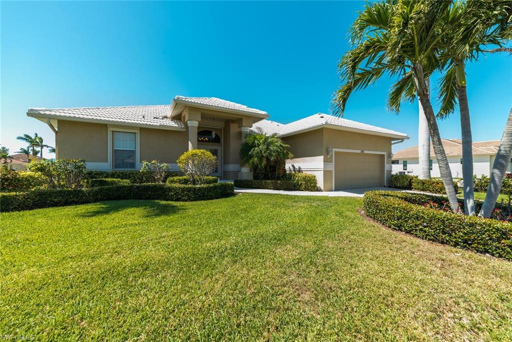 Coldwell Banker Marco Island Rentals