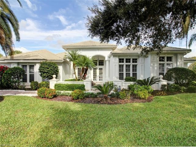 Residential for Sale at 20237 Country Club Dr Estero, Florida 33928 United States